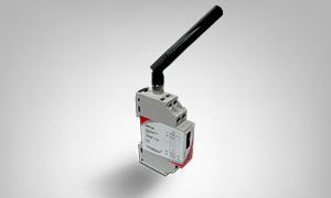 New Long Range Wireless Modbus Bridge released