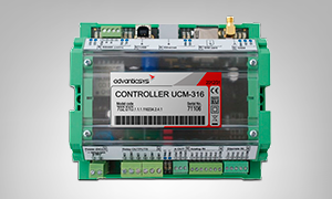 New 3G (UMTS/HSPA+) Modbus Controllers series released