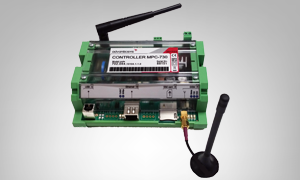 New IIoT-enabled Wireless M-Bus concentrator released