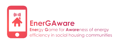 Energaware Project: how to reduce your energy bill while playing a game