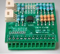 802.15.4 Sensor Boards